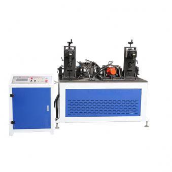 全自动线槽冲孔机操作安全性高